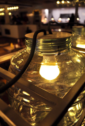 Light Jar Cafe