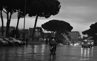The Road To Colosseo