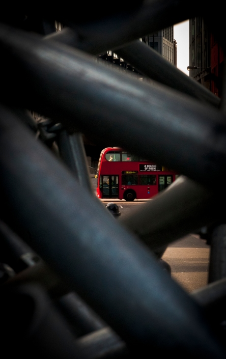 Bus and Tubes